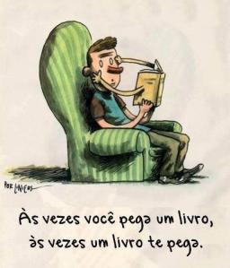ler é bom